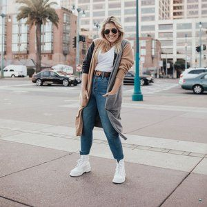Madewell Jeans - [Madewell] High-Rise Skinny Jeans in Cordova Wash
